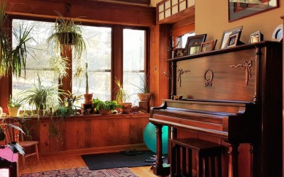 Old Orchard BNB St. Louis 5
