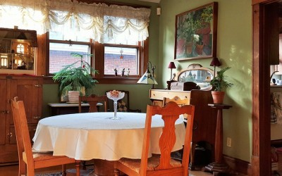 Old Orchard BNB St. Louis 7